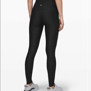 Lululemon Mapped Out High Rise Tight 28""